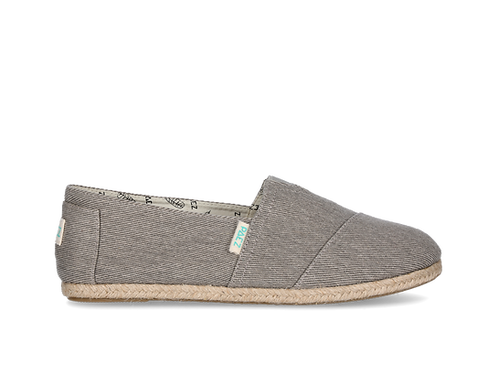 Original Raw Essentials Grey