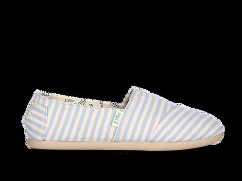 Original Surfy Lurex Light Blue