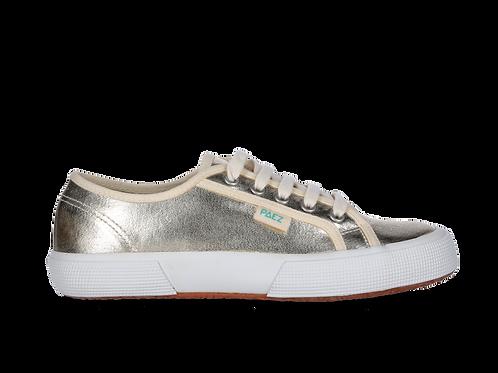 Classic Sneaker Gold