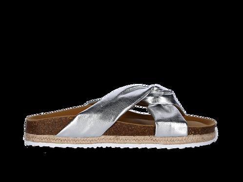 Bio Sandal Knot Silver