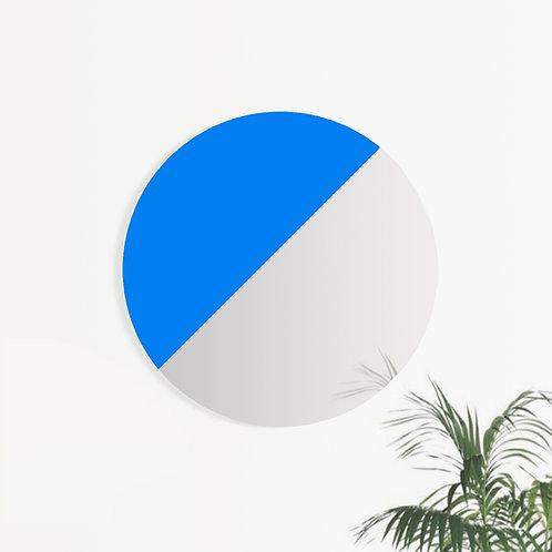MONO | CROMO Klein Blue