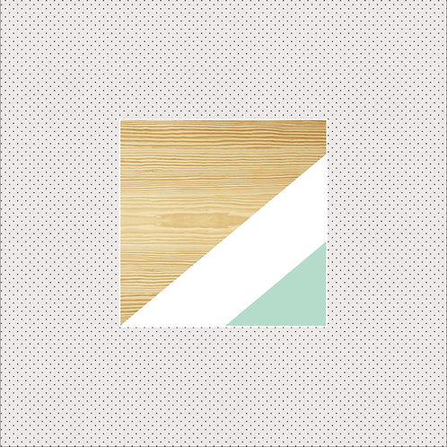 XS | Pine wood & Mint