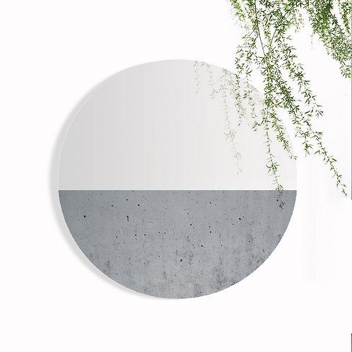 MONO  MATERIAL Concrete
