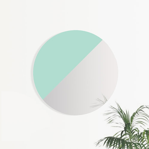 MONO | CROMO Light Mint