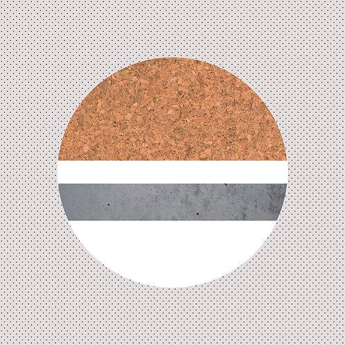 XO | Cork & Concrete
