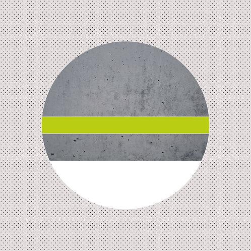 XO | Concrete & Fluor methacrylate