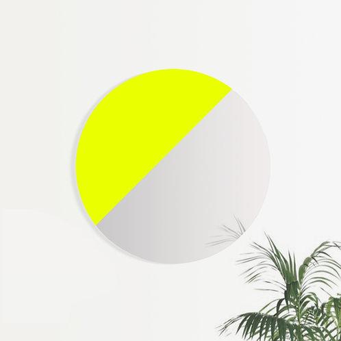 MONØ|CROMO Fluor