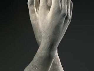 Two Sculptors