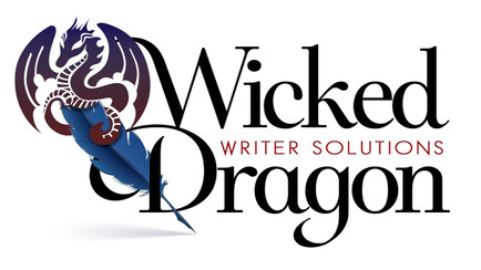 Wicked Dragon Writer Solutions aims to take your dialogue from tame to wicked...
