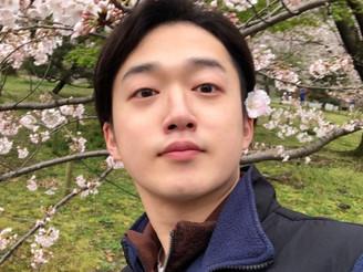 講師紹介(Taku先生)
