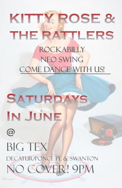 Big Tex June Fly
