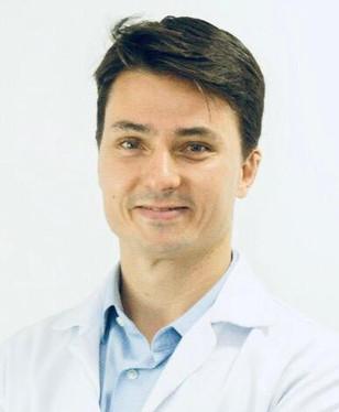 Dr. Daniel Freitas