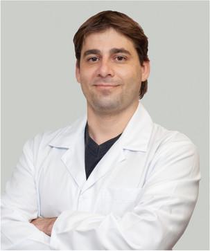 Dr. Gustavo O. Menna Barreto