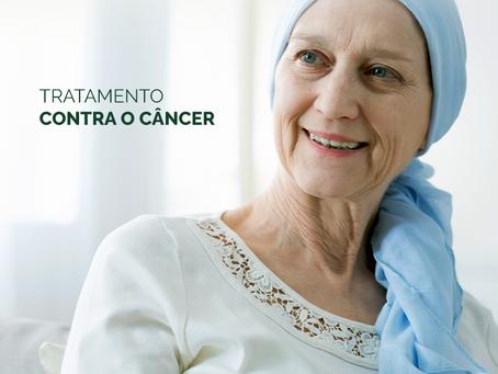 Tratamento do Câncer com infusões