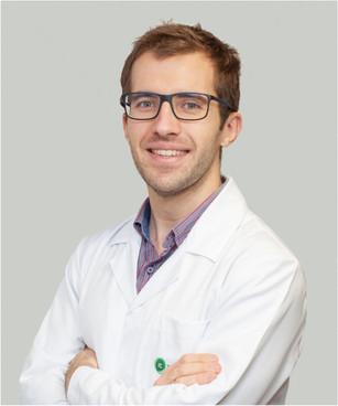 Dr. Felipe Jaeger de Belli
