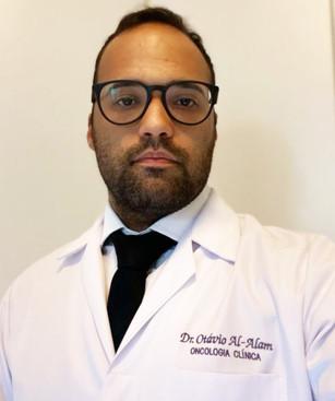 Dr. Otávio de Carvalho Modaffar Al-Alam