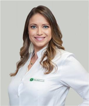 Dra. Camila Tombini Silveira