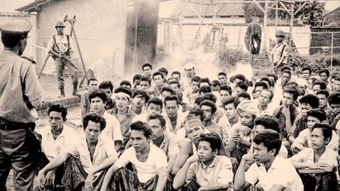 牢記印尼大屠殺(下)