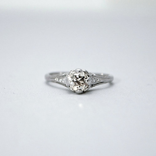 DIAMOND RING - VINTAGE