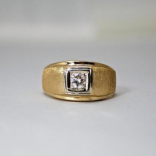 Men's Estate Jewelry