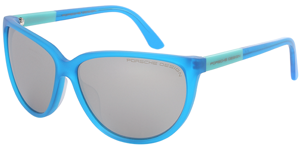 Porsche Trendy Women's Sunglasses