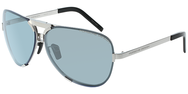 Legendary Porsche Palladium Sunglasses