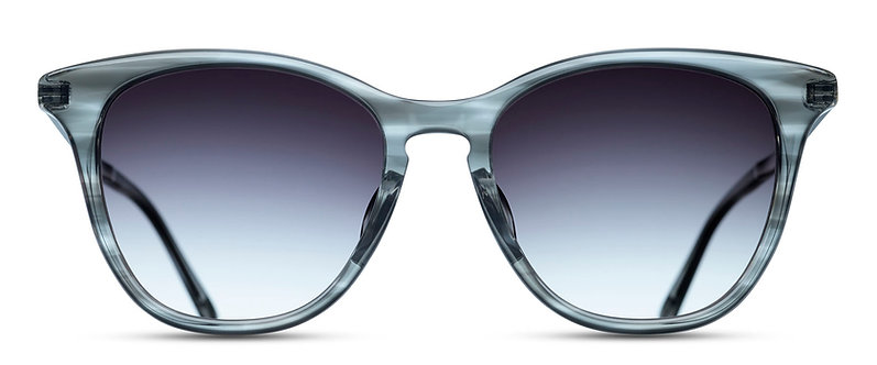 Elegant Feminine Sunglasses