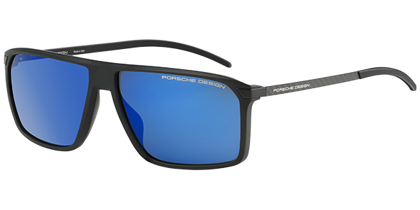 Porsche Ultralight Carbon Fiber Sunglasses