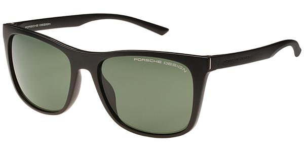 Light Flexible Porsche Sunglasses