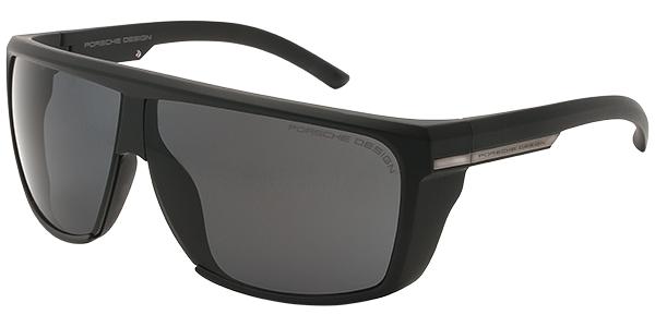 Porsche Flat Brim Sunglasses