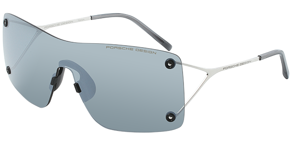 Frameless Porsche Sunglasses