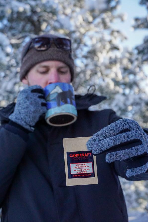 Campcraft Coffee