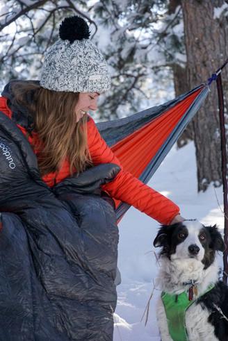 Outdoor Vitals Summit Sleeping Bag