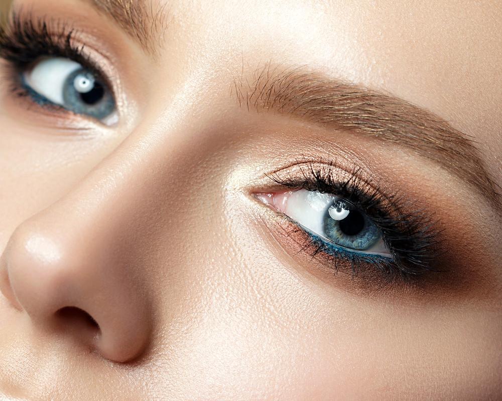 Microblading-semi permanent eyebrows