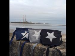 Canvas Handbags at Sandymount