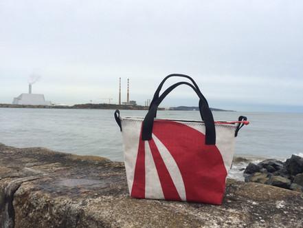 Ruffian Handbag at Sandymount