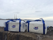 NYC Gear and On Board Bags at Sandymount