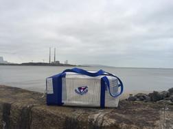 NYC logo Gear Bag at Sandymount