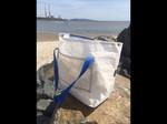 Beach Bag at Sandymount Strand