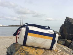 On Board Bag at Sandymount