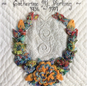 """The quilt block in """"Jewelbox Memories"""" which honours my Mom, Catherine M. Girling"""