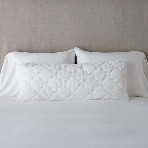 Marseille Lumbar Throw Pillow