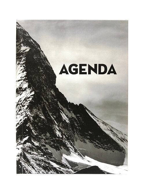 Agenda Everest.