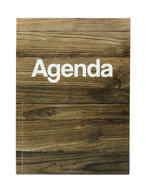 Agenda Cafe Madera.