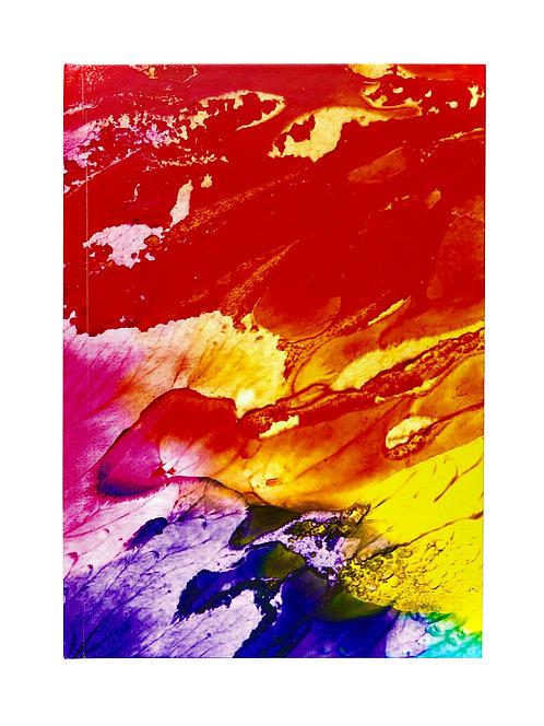 Agenda Paleta de Colores.