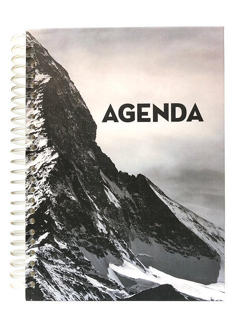Agenda Semanal Everest