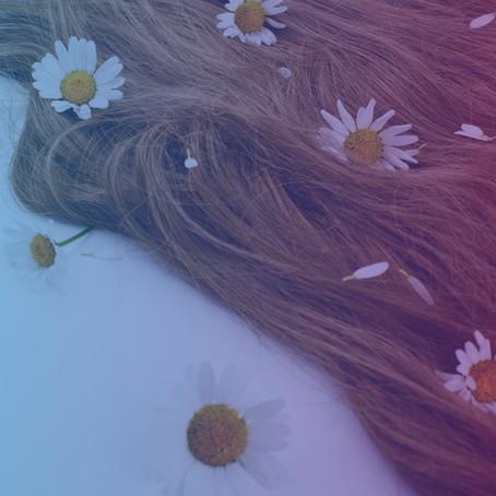 Obtén un cabello más bonito con éstas mascarillas