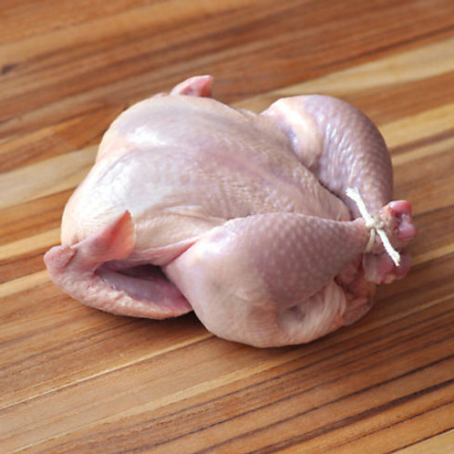 Whole Chicken - 6.1 lbs @ $3.39/ lb.