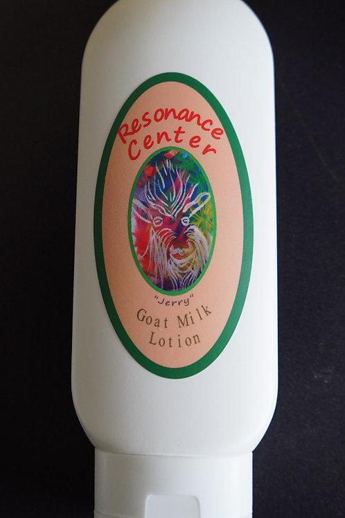 Goat Milk Lotion - 6 oz