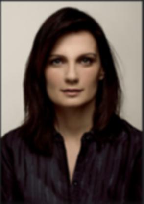 Maria Peters Headshot - Breaking Enterin